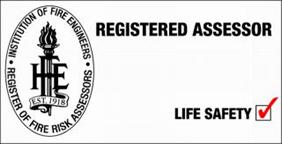 Bernadette Barker is now included on the IFE Register of Fire Risk Assessors